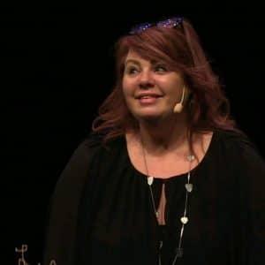 Lena Skogholm, föreläsare, beteendevetare, pedagog