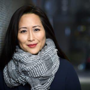 Soki Choi, föreläsare, IT-pionjär., IT-expert, författare
