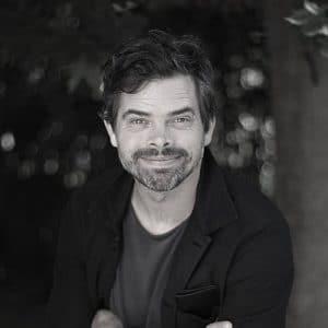 Rasmus Åkerblom, föreläsare, programledare, vetenskapsjournalist