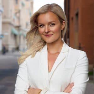Camilla Lundin föreläsning