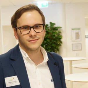 Mattias Andersson föreläsning