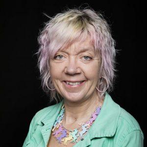 Lisbeth Pipping, författare, beteendevetare, föreläsare