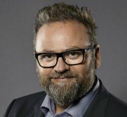 Adam Alsing - Radiopratare och programledare