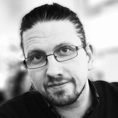 Adam Palmquist föreläsning - Gamification expert
