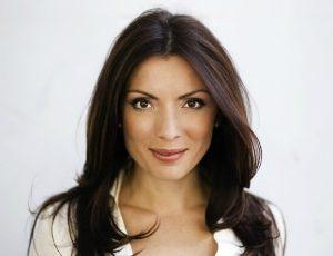 Alexandra Pascalidou - Journalist, programledare, författare och människorättsaktivist