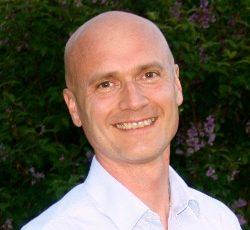 Anders Danell - Rektor, pedagog och ledarexpert