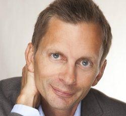 Anders Landgren - Konsult, föreläsare och HR-expert
