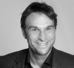 Anders Lundin - Programledare, musiker, komiker och tv-profil