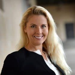 Ann Hellenius föreläsning - Digital strateg och CIO