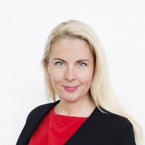 Ann Hellenius föreläsning