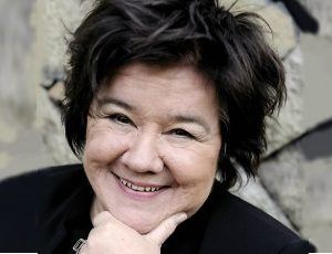 Ann Westin - Komiker