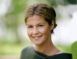 Anna Almberg - Kommunikationsexpert, coach och konstnär
