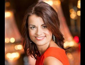 Anna Bellman - Föreläsare, moderator och konferencier