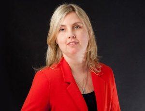 Anna Bergholtz - Journalist, inspiratör, föreläsare och moderator