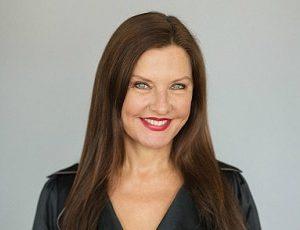 Anna-Lena Brundin - Komiker, ståuppare, sångare och författare