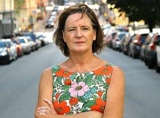 Annelie Nordström föreläsning - Politiker, föreläsare och moderator