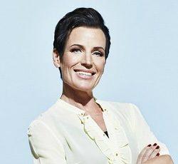 Annika R Malmberg - Framgångsexpert