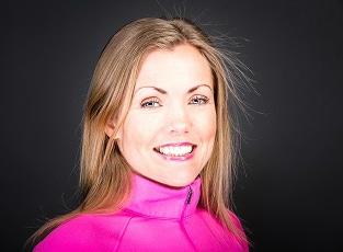 Annika Sjöö - Hälsoinspiratör och dansare