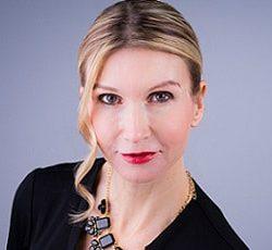 Annika Steiber - Forskare och ledare