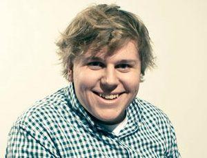 Anton Johansson (Foto Emil Karlsson) - Entreprenör, rådgivare och föreläsare