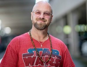 Aric Dromi -Futurist, digital filosof och professionell troublemaker