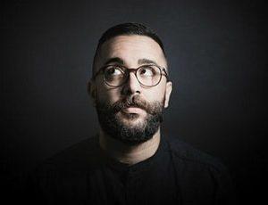 Ashkan Fardost - Digitaliseringsexpert och forskare