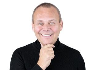 Atle Johansen - Inspiratör och föreläsare