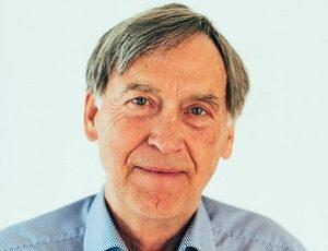 Bertil Marklund - Professor, läkare och författare