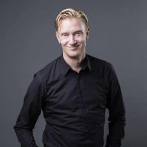 Boka Linus Holmgren_Athenas