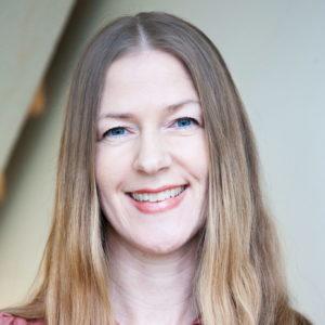 Julia Norinder