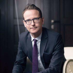 Lars Strannegård
