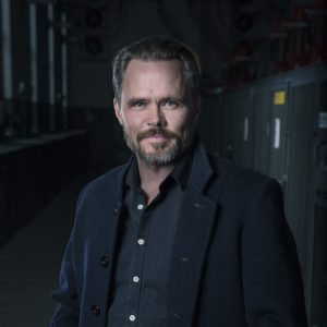 Mikael Genberg