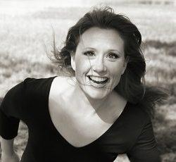 Camilla Rova (foto Susanne Baldefors) - Inspiratör inom hälsa och personlig utveckling
