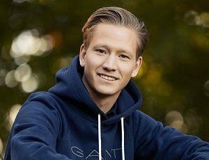 Charlie Eriksson - Social entreprenör, författare och inspiratör