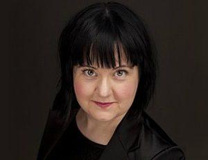 Charlotte Signahl - Föreläsare och moderator