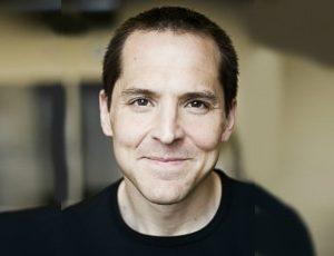 Chris MacDonald - Träningsfysiolog, idrottspsykolog och motivatör