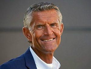 Christer Olsson - Ingenjör, ekonom, företagare och utbildare