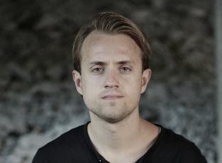 Christian Dahlström - Utbildande om psykisk ohälsa