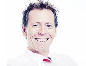 Christian Rangen - Strategisk rådgivare, passionerad innovatör, föreläsare och författare
