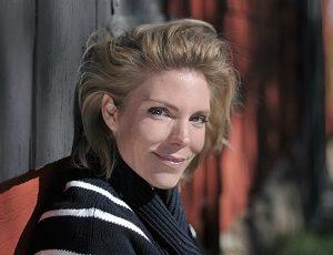 Christina Bengtsson - Officer och världsmästare i skytte