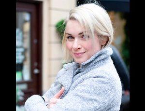 Claudia Galli Concha - Skådespelare, programledare och influencer