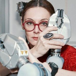 Danica Kragic Jensfelt
