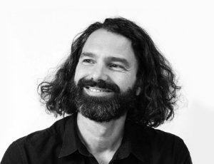 Daniel Ewerman - Industridesigner, tjänsteutvecklare och entreprenör