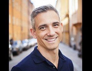 Daniel Nilsson - Growth strategist - får företaget att växa