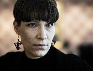 Darja Isaksson (foto Joel Nilsson) - Digital strateg och entreprenör