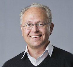David Edfelt - Psykolog
