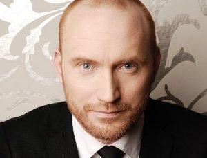 David Phillips - Föreläsare, coach och författare