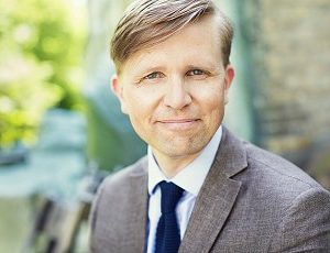 David Stiernholm - Sveriges ende struktör
