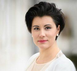 Ekaterina von Gertten - Specialist på interkulturell kommunikation