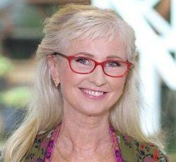Elisabeth Wahlin - Inspiratör, författare och föreläsare